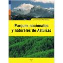 Parques nacionales y naturales de Asturias