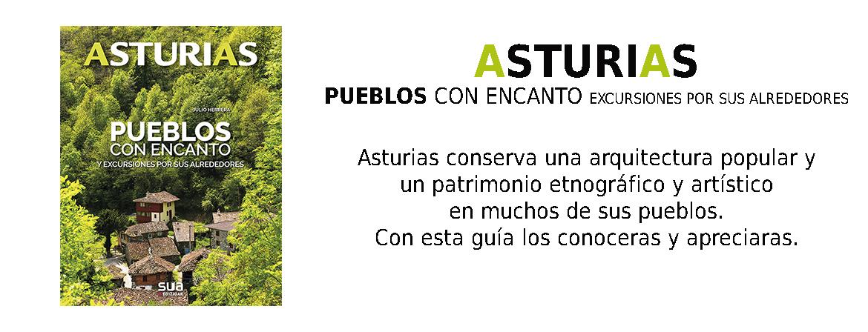 Guía para conocer los pueblos más bonitos de Asturias