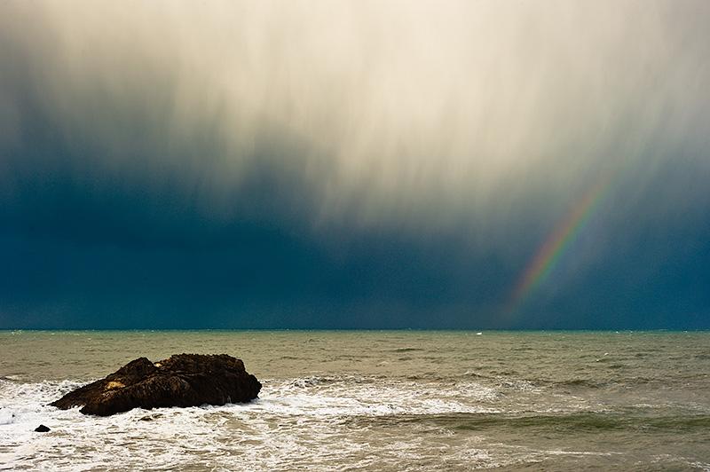 Costa de Vidiago. Asturias. Spain