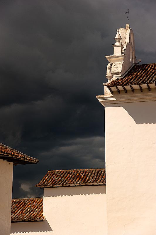 Villa Leyva Colombia
