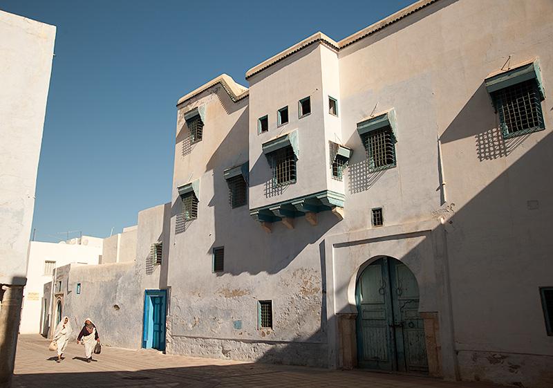 Medina de Túnez, Túnez