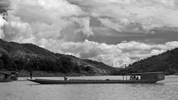 Mekong: La arteria de Indochina