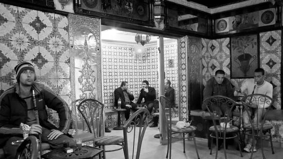 Medinas, ciudades árabes