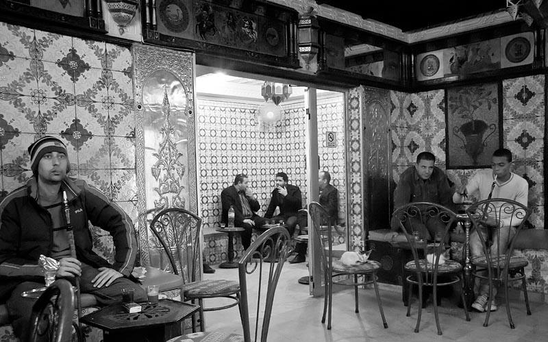 Medina de Tunez, Tunez