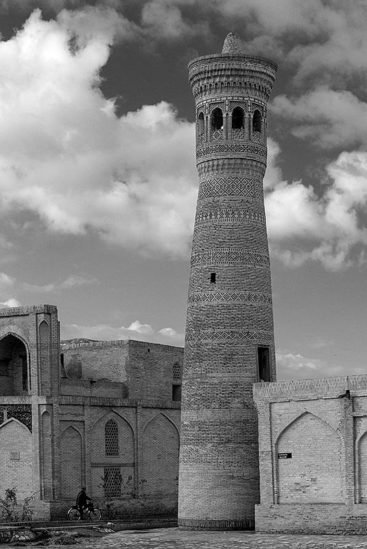 Bujara, Uzbekistan
