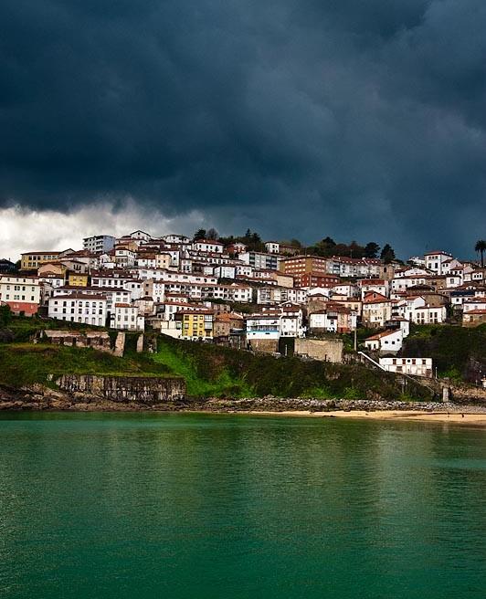 Asturias villas marineras