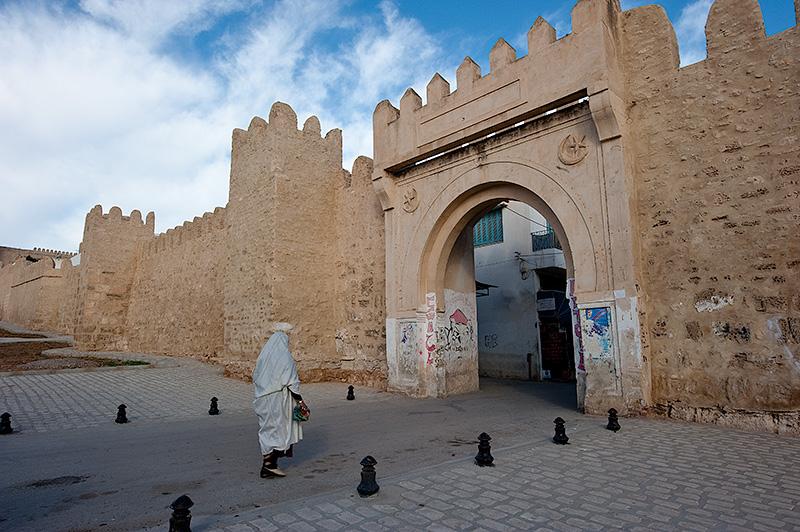 Sousse, Tunez