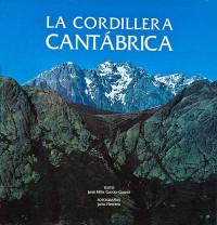 Libro fotográfico La Cordillera Cantábrica.
