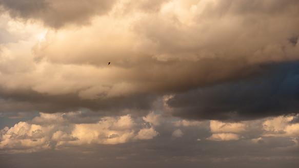 Luz de tormenta. De Estaca de Bares al río Adour