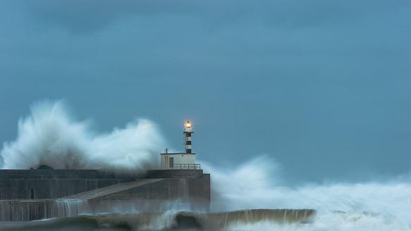 Faros, luces del norte