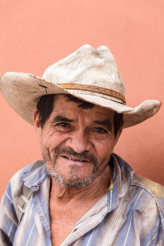 Copán, Honduras.