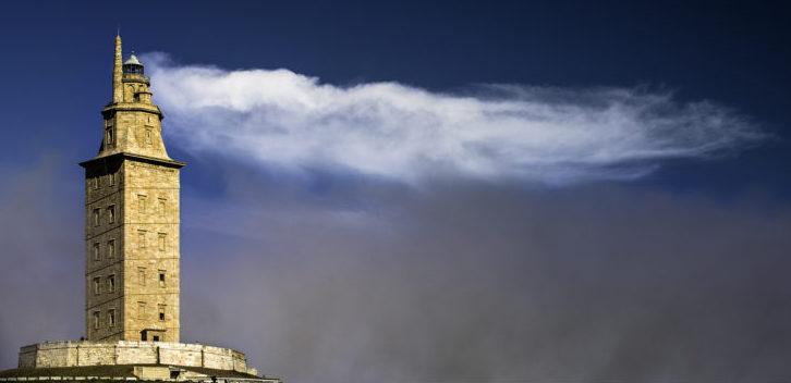 Torre de Hércules. A Coruña