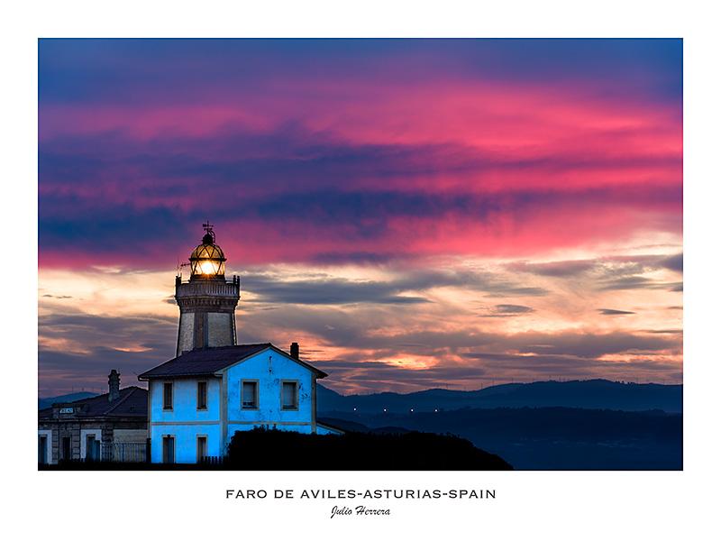Faro de Avilés