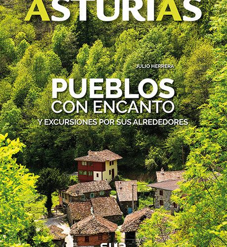 Pueblos con Encanto es una forma de descubrir 30 pueblos de los mas encantadores y peculiares de Asturias. Ademas de unas sugerentes fotografías se da a conocer las curiosidades, historia o gastronomía de estos pueblos, así como de su entorno, con una interesante ruta por sus alrededores. 16X20,5 ISBN:978-84-8216-669-8 SS 398-2018